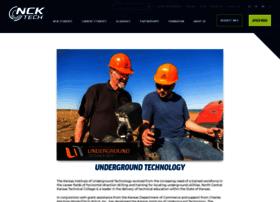 undergroundtech.com