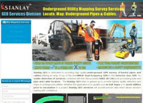 undergroundutilitysurvey.com