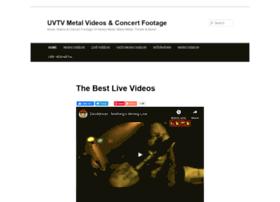 undergroundvideotelevision.com