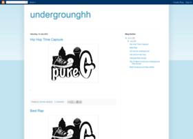 undergrounghh.blogspot.co.uk