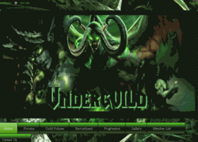 underguild.enjin.com