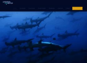 underseahunter.com