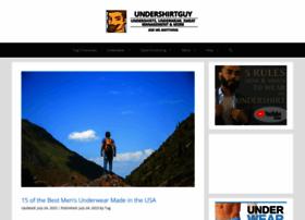 undershirtguy.com