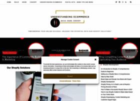 understandingecommerce.com