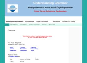 understandinggrammar.com