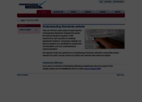 understandingstandards.org.uk