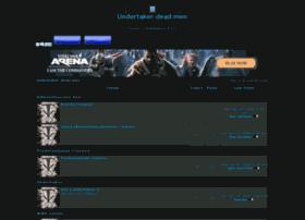 undertakerkane.4rumer.com