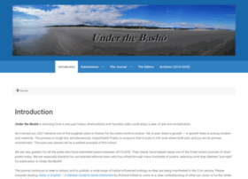 underthebasho.com