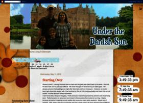 underthedanishsun.blogspot.com