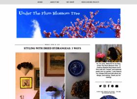 undertheplumblossomtree.blogspot.com