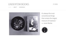undertowbooks.weebly.com