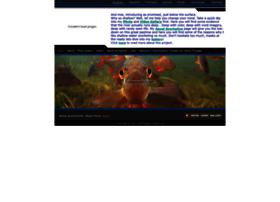 underwater-ireland.com