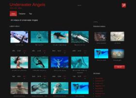 underwaterangel.com