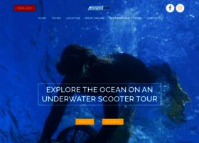 underwaterscootertours.com.au