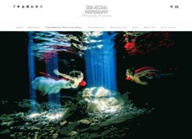 underwatertrashthedressphoto.com