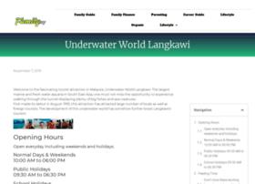underwaterworldlangkawi.com.my