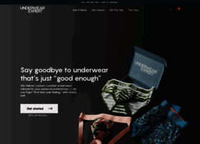 underwearexpert.com