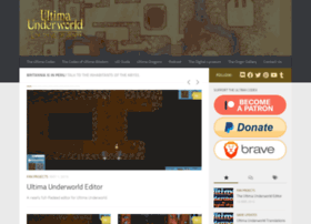 underworld.ultimacodex.com