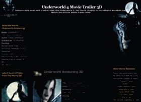 underworld4.3dmovie-trailer.com