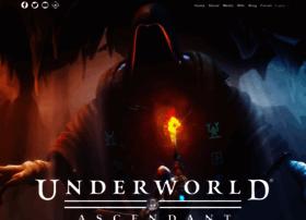 underworldascendant.com