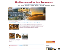 undiscoveredindiantreasures.blogspot.in