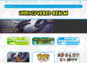 undiscoveredrealm.crystalcommerce.com