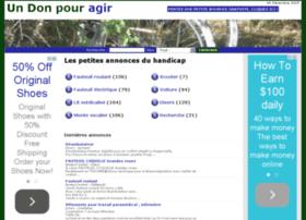 undonpouragir.fr