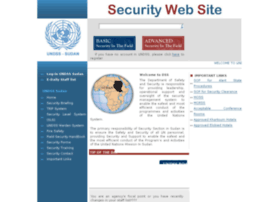 undss-sudan.org