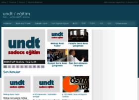 undt.info