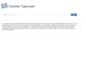 une-lettre.com