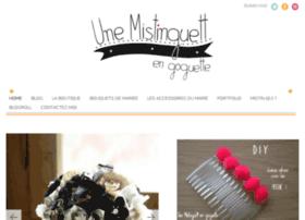 une-mistinguett-en-goguette.com