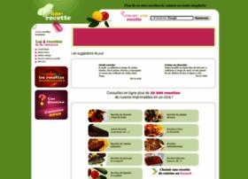 une-recette.com