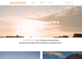unearthedtravel.com