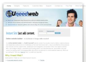 uneedweb.com.au