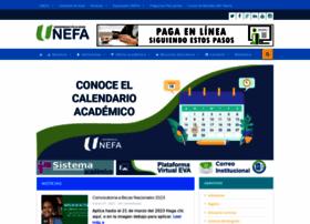 unefa.edu.do
