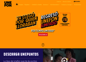 unefon.com.mx