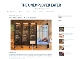Unemployedeater.com