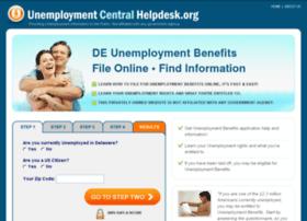 unemployment.centralhelpdesk.org