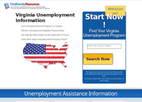 unemployment.findfamilyresources.com