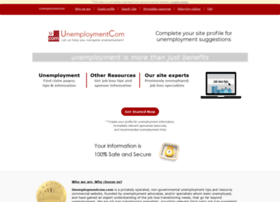 unemploymentcom.com