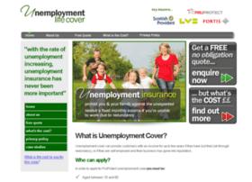 unemploymentlifecover.com