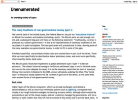 unenumerated.blogspot.no