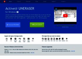 uneraser.com