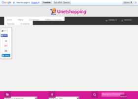 unetshopping.com