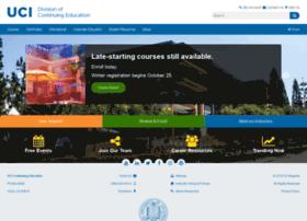 unex.uci.edu