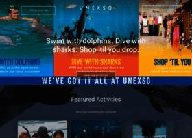 unexso.com