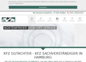 unfall-hotline.de
