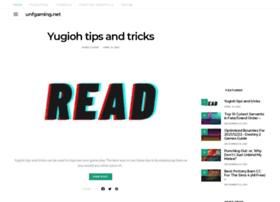 unfgaming.net