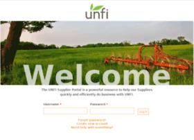 unfi-sp-staging.metaltoad.com
