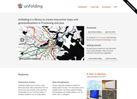 unfoldingmaps.org